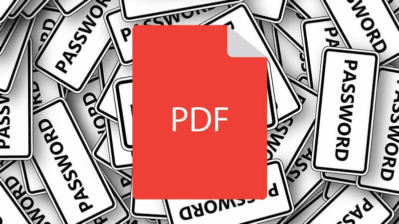 mac pdf 印刷 白黒